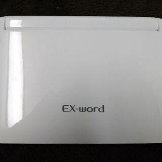 電子辞書 CASIO エクスワード XD-N9800 追加コンテンツ有