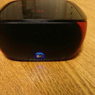 ロジクール Bluetoothスピーカー Mini Boombox