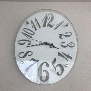 ニトリ購入壁掛け時計