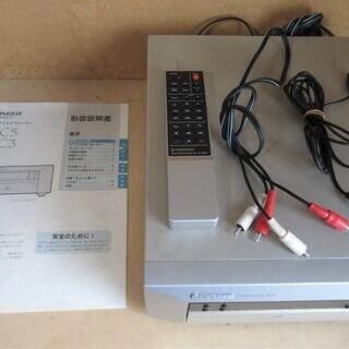 ☆パイオニア Pioneer PD-C3 コンパクトディスクプレ...