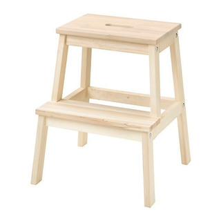 IKEA スツール