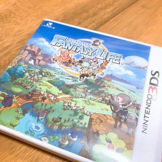 3DS ゲームソフト