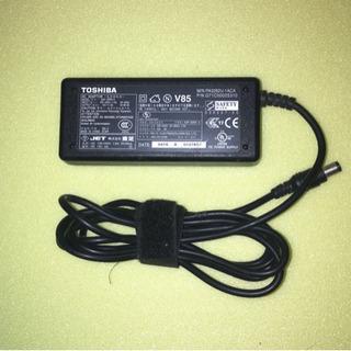 TOSHIBA   ノートPC用  ACアダプター