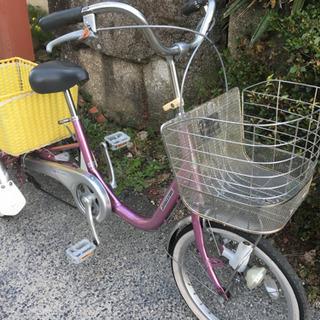 63.三輪自転車(ブリジストンワゴン)