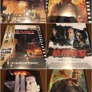 洋楽DVD 5作セット