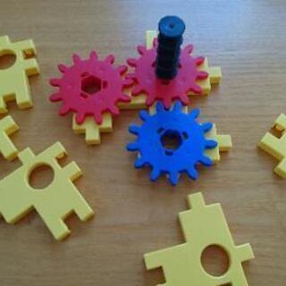 知育玩具 滑車 Benesse パズル