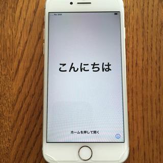 iPhone 7 SIMフリー版