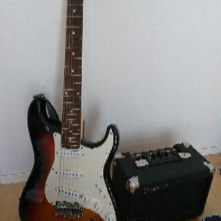 バッカスギター アンプ