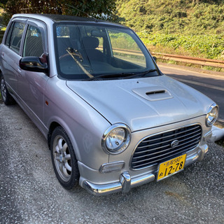 ★ミラジーノ★ターボ★低燃費★快適★車検2年付き★