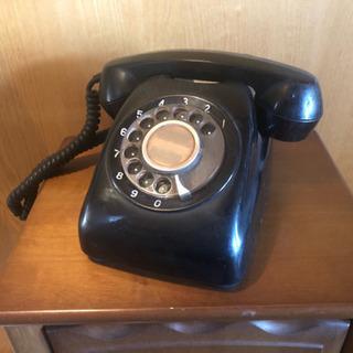 黒電話※値下げ