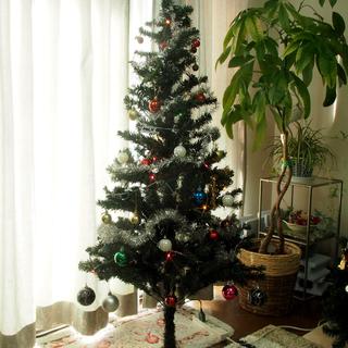 Mr.max  クリスマスツリー150cm  イルミネーションミ...