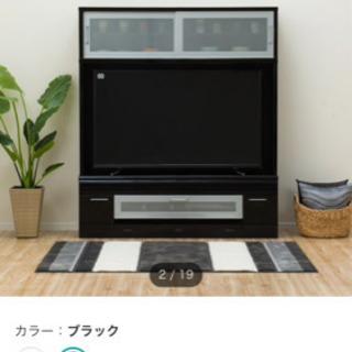 壁面収納 テレビ台