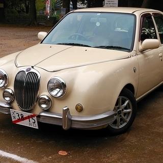 ★光岡ビュート★ファイナルモデル限定車10周年アニバーサリー★レ...