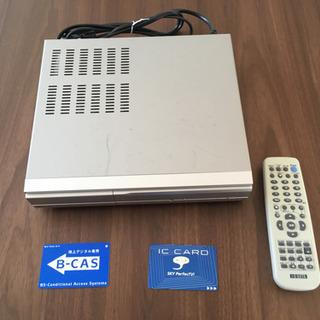 I・O DATA デジタルテレビチューナー