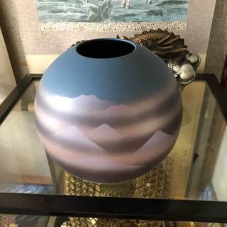 花瓶 壺 丸