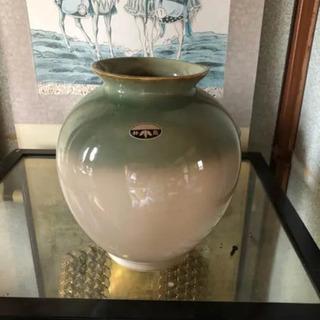 壺 花瓶 二色