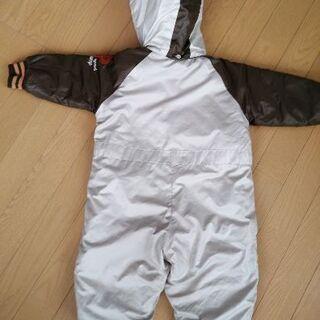 ジャンプスーツ 90