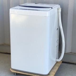 格安で!ハーブリラックス 洗濯機◇5.0kg◇2018年製◇YW...
