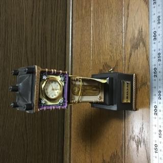 オルゴール(お爺さんの古時計)