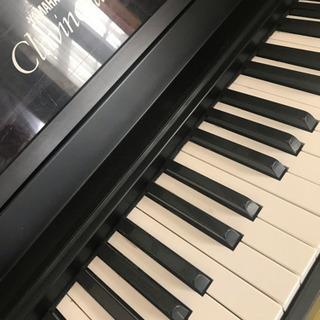 YAMAHA クラビノーバ CLP-300 電子ピアノ ヤマハ
