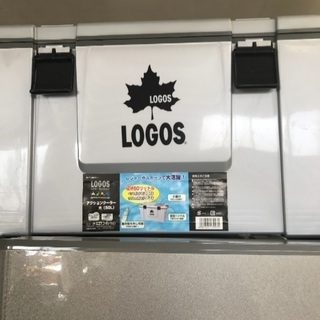 ロゴス 50L クーラーボックス