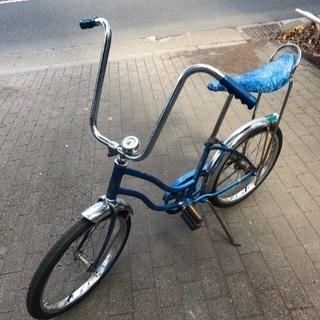 【受付中】希少 状態良好 USA買付物 当時物 ヴィンテージ自転...
