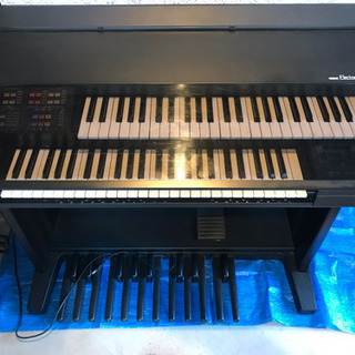 【続・音楽のある生活】エレクトーン / 電子ピアノ / ピアノ ...