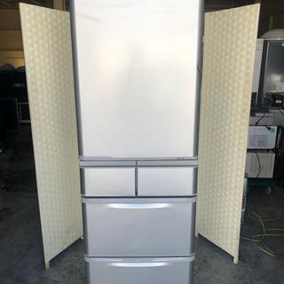 🌈🌟🌈ファミリータイプ5ドア冷蔵庫☝️😁