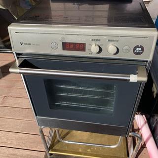 リンナイRCK-10ガスオーブン