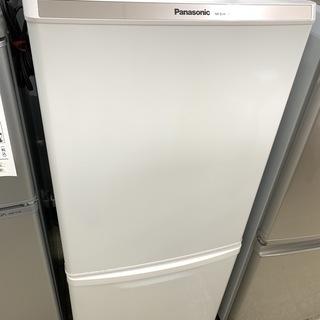 J158 Panasonic パナソニック 冷凍冷蔵庫138L ...