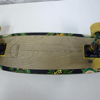 Globe スケートボード Sagano クルーザー デッキ グ...