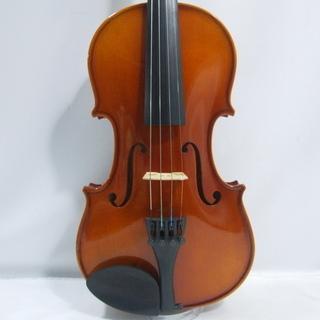 メンテ済 スズキバイオリン No230 分数 1/2 2004年...