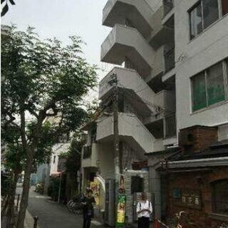 ★貸店舗・事務所★ 西田辺駅目の前 2階部分42.18㎡ トイ...