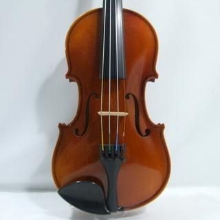 メンテ済み 美品 ヨーロッパ ルーマニア製 バイオリン 分数 ...