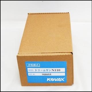 未使用 コバックス ドリームサン N110 オービタルサンダー ...