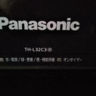 シャープ 32型 液晶テレビ