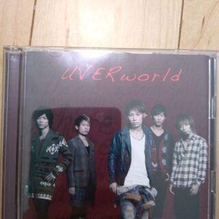 UVERworld BABY BORN&GO/KINJITO 初回限定盤DVD付の画像