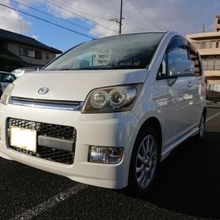 ムーヴ 車両価格27.8万円 愛知・岐阜・三重限定