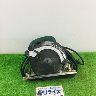 日立 C6MB4 (N) マルノコ【リライズ野田愛宕店】【店頭取...