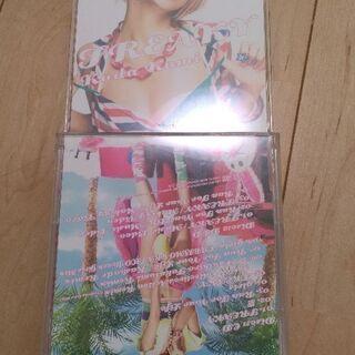 倖田來未 FREAKY 初回限定盤DVD付