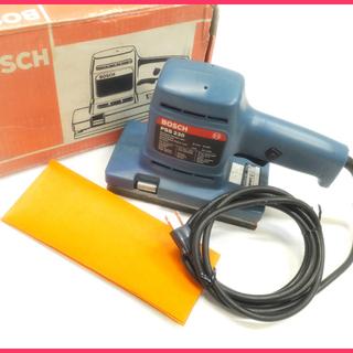 [K1115D] BOSCH オービタルサンダー PSS230 ...