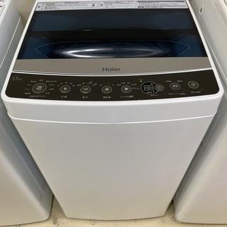 洗濯機 ハイアール Haier JW-C55A 2019年製 5...