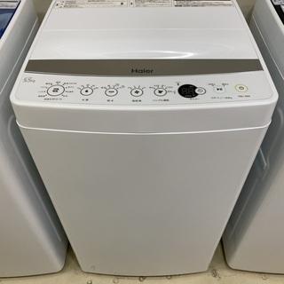 洗濯機 ハイアール Haier JW-C55BE 2018年製 ...