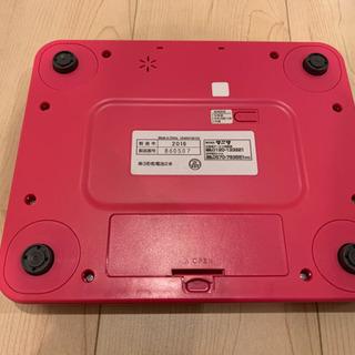 HD-660 体重計 デジタルヘルスメーター 箱付き - 横浜市