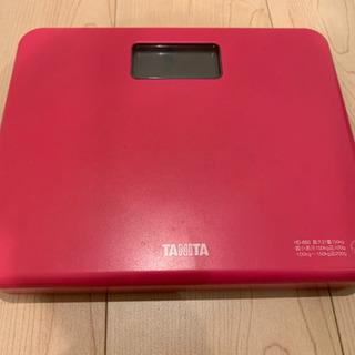 HD-660 体重計 デジタルヘルスメーター 箱付き