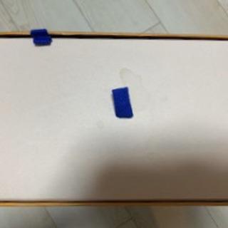 LOUIS  VUITTONの箱、袋、内袋2、紐、メッセージカード?付き - 売ります・あげます