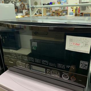 東芝 ER-R6E スチームオーブンレンジ 石窯オーブン 2017年製