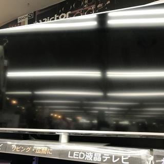 Panasonic 50インチ液晶テレビ 外付けHDD録画対応 ...
