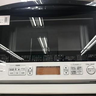 TOSHIBA スチームオーブンレンジ ER-MD7 1000W...