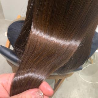 急募!髪質改善カラーモデル募集✨✨